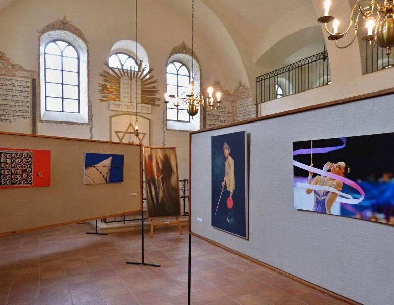Galerie Jardy ŠVECE